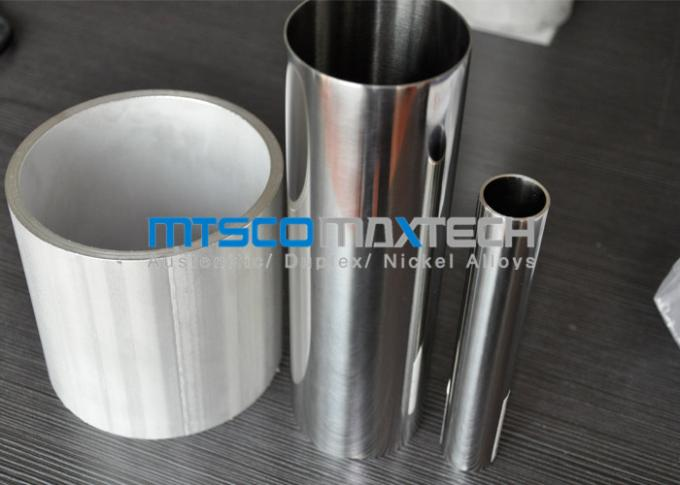 3 / 4 Inch TP304L ERW Stainless Steel Welded Tube For Oil Industry ISO Approval
