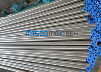 EN 10216-5 TP304 / 304L Stainless Steel Seamless Hydraulic Tube With BA Surface