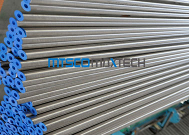 1.4306 / X2CrNi19-11 Stainless Steel Seamless Tube With Bright Annealed Surface