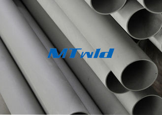 ASTM A789 / ASME SA789 F51 / F53 Duplex Steel Welded Pipe For Transportation nhà cung cấp