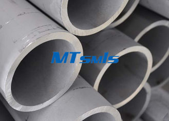 Trung Quốc ASTM A789 / A790 2205 / 2507 Duplex Steel Pipe Cold Rolled Pipe nhà máy sản xuất