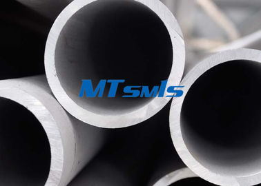 Trung Quốc Big S32205 / S31803 Seamless Duplex Steel Pipe For Chemical Industry nhà máy sản xuất