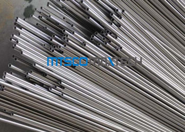 Trung Quốc 24SWG 	Precision Stainless Steel Tubing For Instrumention , TP304 / 304L With Bright Annealed Surface nhà máy sản xuất