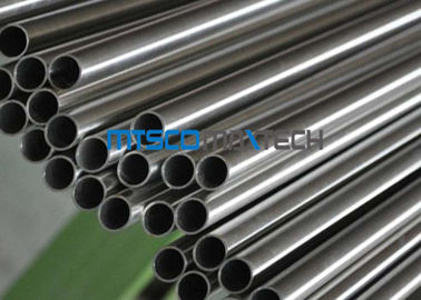 Trung Quốc 10 / 12 / 14SWG Precision Seamless Stainless Steel Pipe With Cold Rolled For Medical Industry nhà máy sản xuất