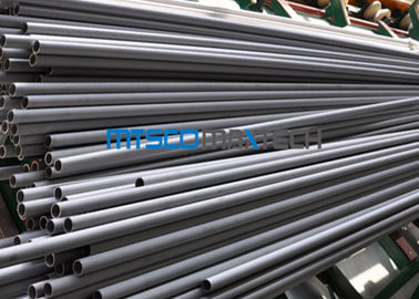 Trung Quốc Annealed / Pickeled Duplex Steel Tube Sch40 ASTM A789 F53 Seamless Steel Pipe nhà máy sản xuất