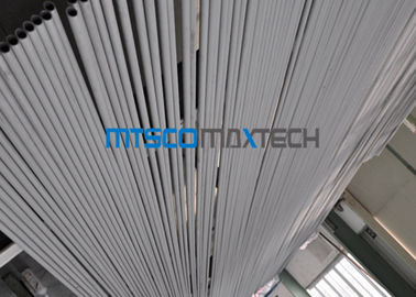 Trung Quốc 3 / 4 Inch Stainless Steel Duplex Steel Tube Cold Drawn For Transportation nhà máy sản xuất