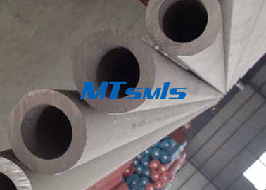 Trung Quốc ASTM A312 Welding Stainless Steel Pipe Precise Dimension Low Temperature Resistant nhà máy sản xuất
