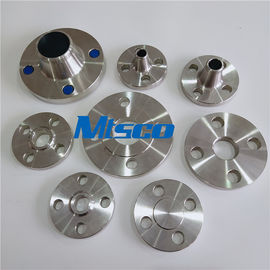 2205 Stainless Duplex Steel Weld Neck Flange Pipe Fitting Forged