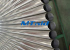 TP304 / 316L 1.4306 / 1.4404 Stainless Steel Welded Tube With Bright Surface nhà cung cấp