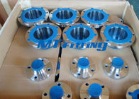 Stainless Steel Socket Welding Flanges Pipe Fittings For Pipe Connection nhà cung cấp