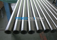 EN10216-5 X5CrNi18-10 Precision Stainless Steel Tubing For Doors Production Tools nhà cung cấp