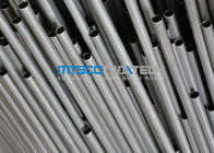 Soft / Hard Heat Exchanger Tube With ASTM A213 / ASME SA213 Stainless Steel Material nhà cung cấp