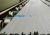 14 / 16 / 18SWG UNS S32750 F53 Duplex Stainless Steel Tube For Heat Exchanger nhà cung cấp