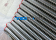 ASTM A213 TP304 / 304L Stainless Steel Heat Exchanger Tube For Oil And Gas nhà cung cấp