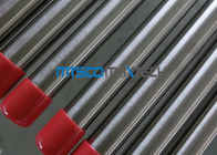 20 / 22 / 24SWG ASTM A269 TP321H welding stainless steel pipe , cold drawn welded tubes nhà cung cấp