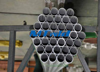 1 / 2 Inch Duplex Steel Small Diameter Welded Tube , heat exchanger pipe nhà cung cấp