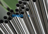 24SWG 	Precision Stainless Steel Tubing For Instrumention , TP304 / 304L With Bright Annealed Surface nhà cung cấp