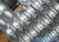 Alloy 600 Nickel Alloy Steel Equal & Reducing Tee Inconel Nickel Alloy Fittings
