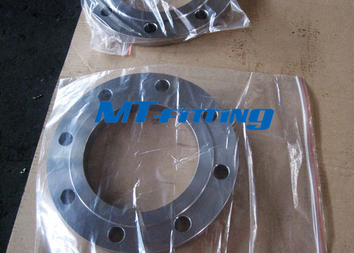 Stainless Steel Threaded Flanges Pipe Fittings DIN2566 1.4306 Stainless Steel Flange nhà cung cấp