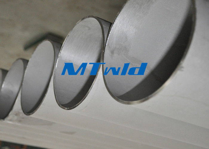 6 / 8 / 10SWG ASTM A790 Duplex Stainless Steel Pipe , Large Diameter Steel Pipe For Oil And Gas nhà cung cấp