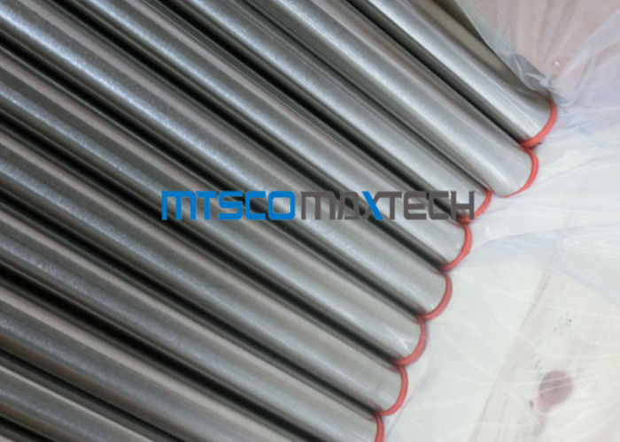Trung Quốc 6.35Mm ASTM A269 Bright Annealed Tube in Transportation , Cold Rolled nhà máy sản xuất