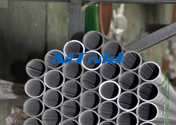 Duplex Stainless Steel Welded Tube ASTM A789 / A790 UNS S31803 / 2205 / 1.4462 nhà cung cấp