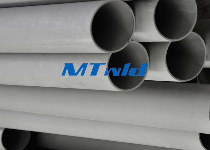 DN200 ASTM A358 TP304 / 304L welding stainless steel pipe , welded steel pipe nhà cung cấp