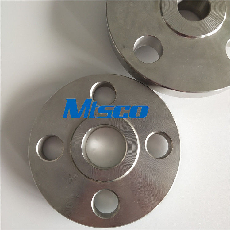 PN20-420 ASTM A182 F309S / 310S Stainless Steel Slip On Flange ANSI B16.5 nhà cung cấp