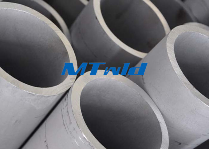 ASTM A789 / ASME SA789 F51 / F53 Duplex Steel Welded Pipe For Transportation