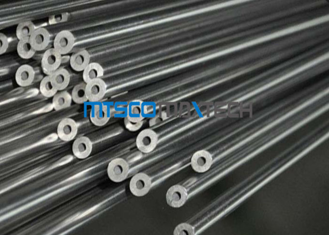 24SWG 	Precision Stainless Steel Tubing For Instrumention , TP304 / 304L With Bright Annealed Surface